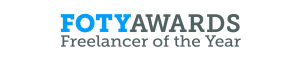 Logo FOTY Awards